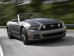 ford mustang consumption ford mustang convertible iv 3 8 v6 190 hp car technical data