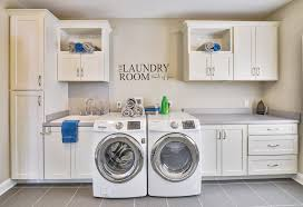 best place to buy cabinets for laundry room laundry room cabinets in ohio new construction