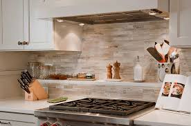 How To Set Stone Tile Kitchen Backsplash Latest Kitchen Ideas - Stone backsplash tiles