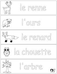 154 best teach kids french images on pinterest teaching french
