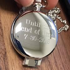 personalized watch set groomsman gift groomsman watch