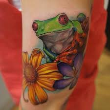 80 lucky frog designs meaning placement 2018