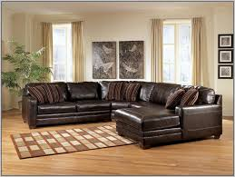 curved leather sectional sofa with chaise u2014 prefab homes