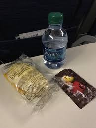 United Flight Change Fee by Surprise Meal On United Proves Why Meals Don U0027t Matter Live And