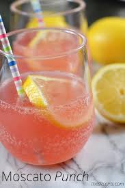 Southern Comfort Punch Recipe Moscato Pink Punch Recipe Wine Punch Pink Moscato And Moscato Wine
