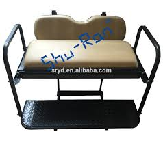 golf cart rear seat kit golf cart rear seat kit suppliers and