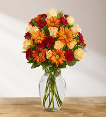 flower shops in jacksonville fl arlington flower shop the ftd golden autumn bouquet jacksonville