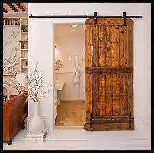 Barn Door Designs A Gallery Of Sliding Barn Door Designs And Inspirations Paperblog