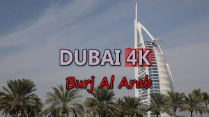 ultra hd 4k dubai travel uae tourism burj al arab hotel tourist