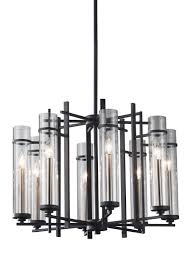 Chandelier Single F2628 8af Bs 8 Light Single Tier Chandelier Antique Forged Iron