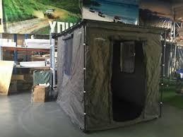 Awning Room Black Edition Kalahari Shade Awning Room Tent 2 0mx2 5m For