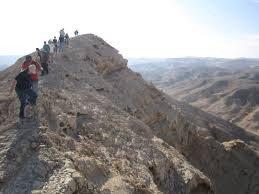 jeep mountain climbing israel attractions exploring the desert rappelling u0026 jeep tours