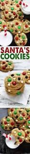 best 25 santa cookies ideas on pinterest reindeer cookies