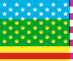 Weed Flag Opinion The New York Times Calls For Marijuana Legalization