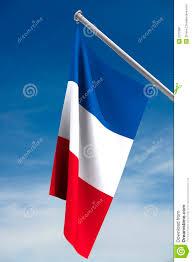 french flag stock image image 2312581
