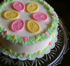 Easter Decorating Cake Ideas by Gorgeous Easter Cake Great Cakes Pinterest Spring Cakes And