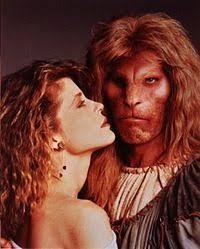 la e la bestia 1987 and the beast 1987 tv series
