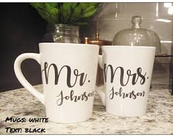 sayings for and groom mugs with sayings etsy