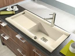 lavabo de cuisine evier en résine et matériaux de synthèse consobrico com