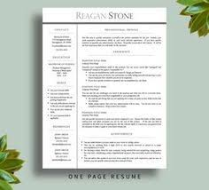 Odt Resume Template Resume Template Resume Builder Cv Template Free Cover Letter