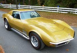 corvettes for sale in florida 1969 chevrolet corvette for sale miami florida