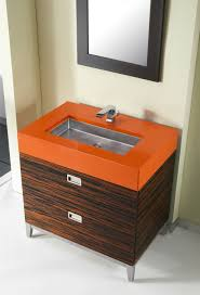 new julien bath console by troy adams design exotic wood and