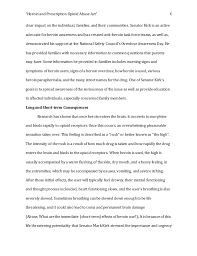 Brief Cover Letter by Cover Letter And Policy Brief