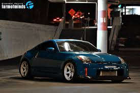 nissan fairlady 350z john u0027s boosted fairlady z farmofminds