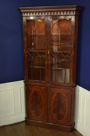 Dining Room Corner Hutch by Dining Room Hutch Plans Oak Corner Hutch Dining Room Images About