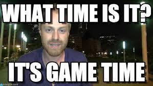 Tyler Meme - what time is it tyler rsd meme on memegen