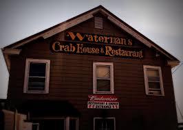 waterman u0027s crab house food nomad