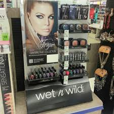 wet n wild halloween wet n u0027 wild beauty fergie centerstage nessasarymakeup com