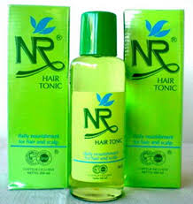 Serum Nr nr hair therapy nr hair tonic 200ml