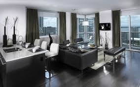 apartments small apartment decorating inspirations modern kitchen