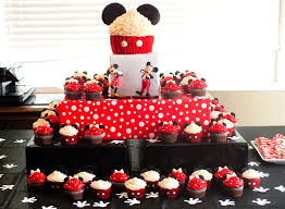 mickey u0026 minnie mouse cupcakes sisters crafting