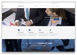 Best Resume Format For Lawyers by Attorney Website Template Virtren Com