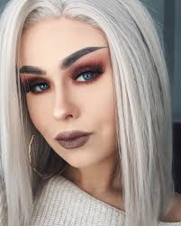 silver hair to diy silver hair dyeing and maintain its color