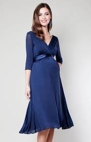 willow maternity dress midnight blue maternity wedding dresses