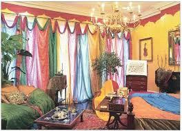 Sari Fabric Curtains Saree Curtains Sari Curtains Blue Drapes Panels Window Treatment