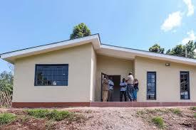 Cool Houses Com Gcr Innovation Kenya U0027s Building Cool Houses U2013 From Polystyrene