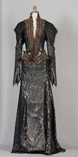 snow white witch costume armored gown colleen atwood snow white and snow
