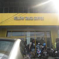 Yellow Truck Coffee yellow truck coffee visit margonda