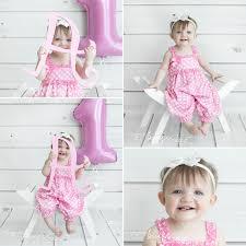 ava grace cake smash las vegas baby photographer photography