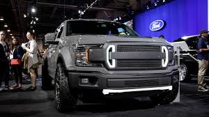 ford crossover truck ford f 150 rtr concept is an epic 600 hp muscle truck