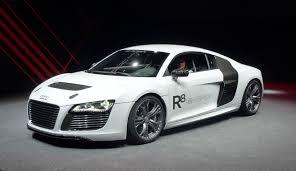 Audi R8 Limo - audi r8 test drive gta exotics