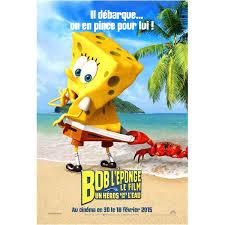 jeux de bob l 駱onge en cuisine bob l éponge un héros sort de l eau