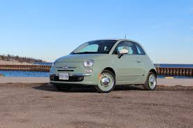 review fiat 500 1957 edition cranks up the retro factor toronto