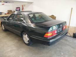 used lexus ls400 parts for sale throwback to project lexus ls400 story time part ii