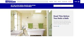 renovation blogs top ten home renovation blogs on the internet today how to start