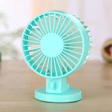 petit ventilateur de bureau mini ventilateur de bureau usb 4 pour la maison usage de bureau